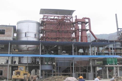 22mw waste heat boiler unit manufacturer