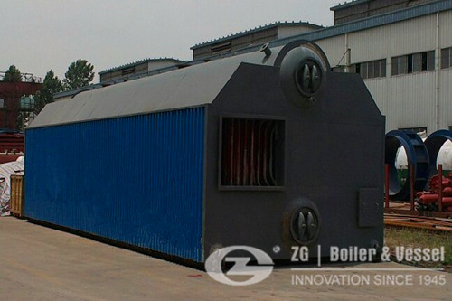 SZL coal fired boiler for sale i image