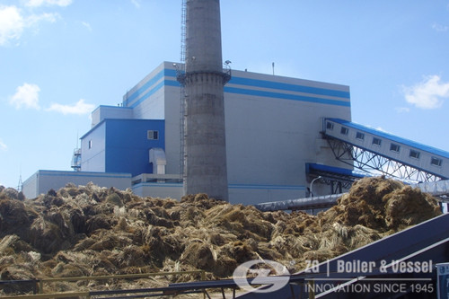 90ton biomass boiler for sale in South Africa