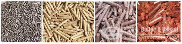 biomass pellet