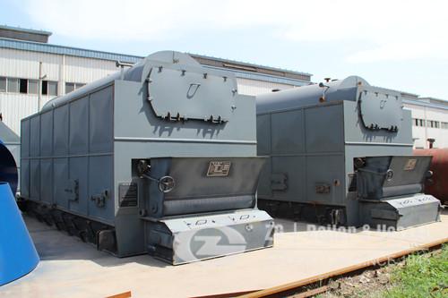 chaff biomass fired boilers
