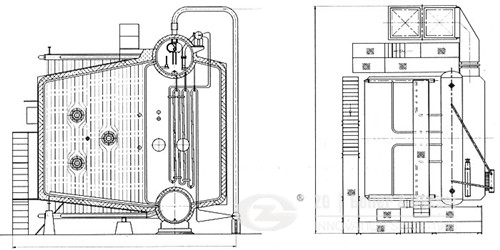 China water tube d-type structure boiler 1_副本.jpg