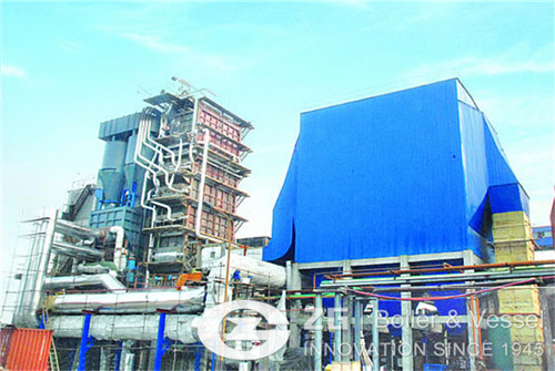 chemical three waste waste heat boiler2.jpg