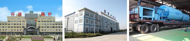 ZG boiler company