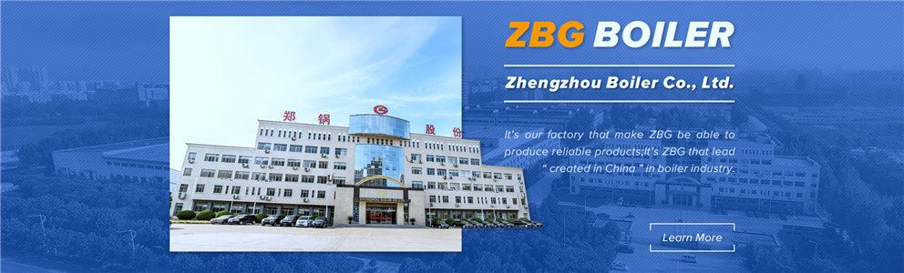 ZG Boiler office